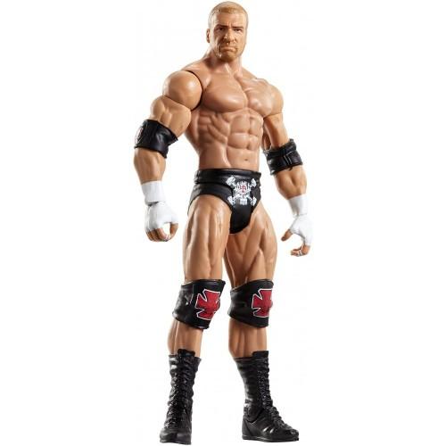 Modellino wrestler Triple H - WWE