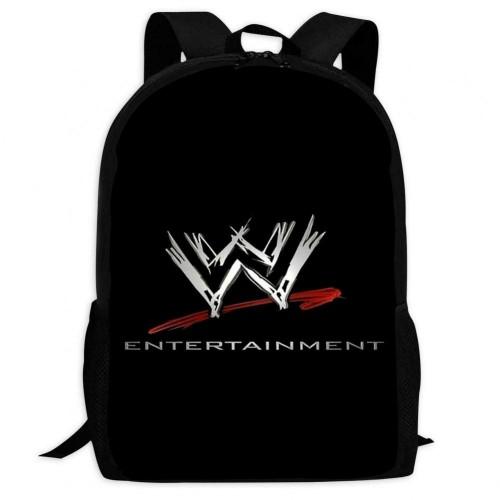 Zaino Wrestling WWE