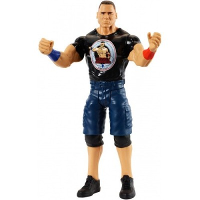 Modellino John Cena WWE
