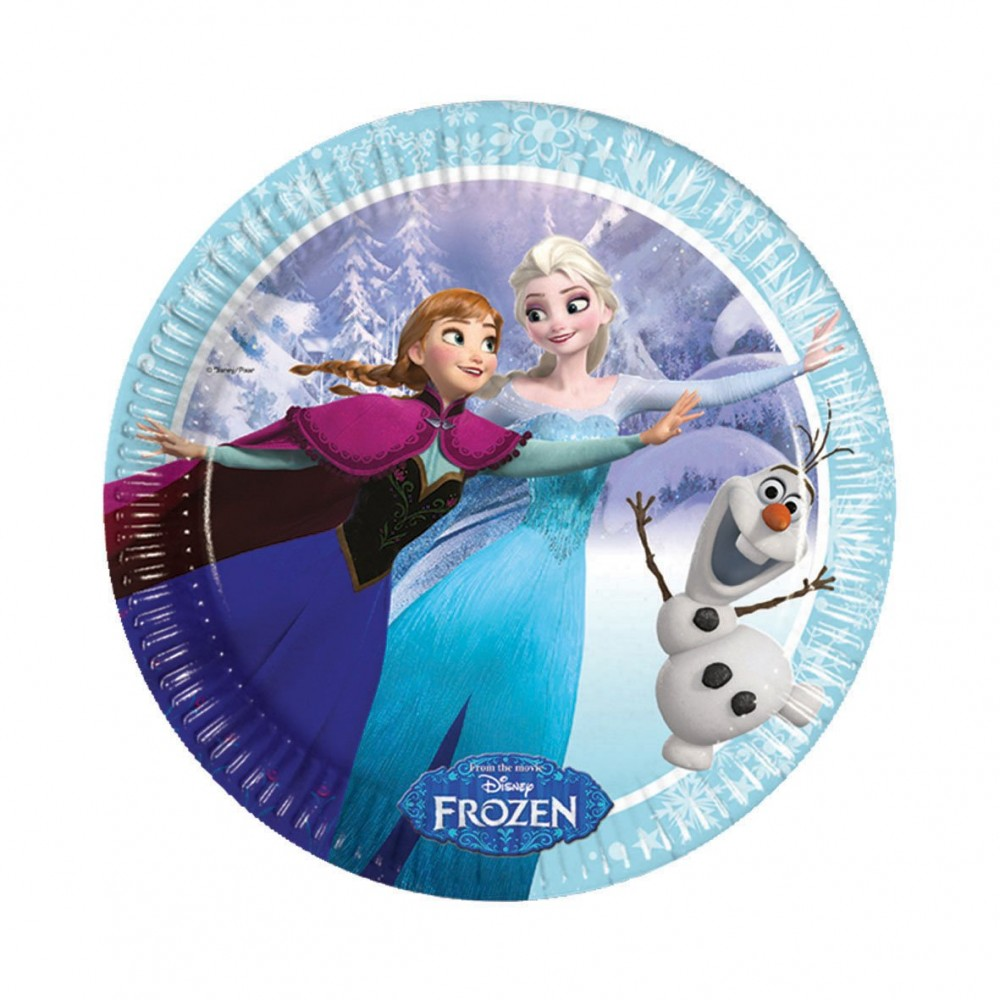 Piatti Frozen