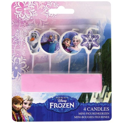 Candeline Frozen