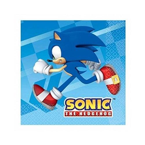 Tovaglioli Sonic
