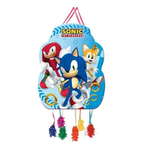 Pignatta Sonic