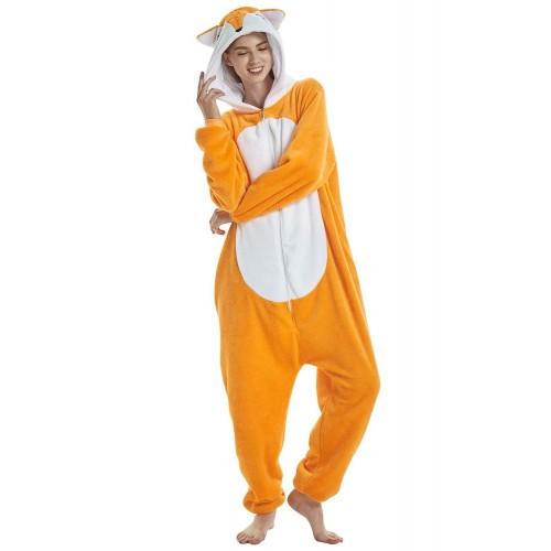 Costume volpe / fox