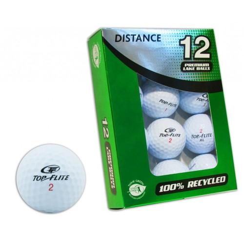 12 Palline da Golf grado A