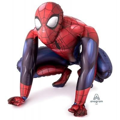 Pallone Airwalker Spiderman