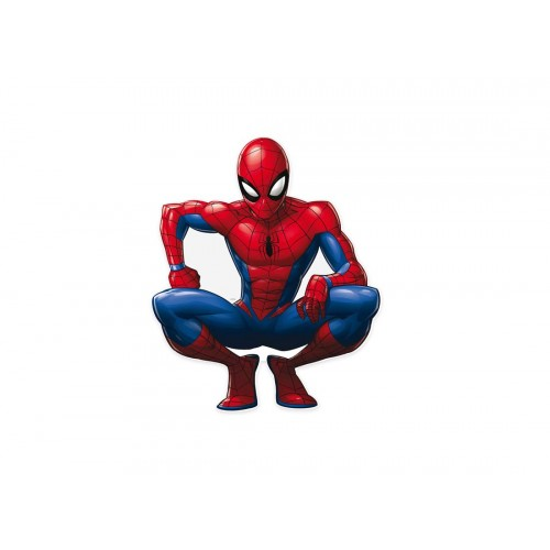 Sagoma decorativa Spiderman
