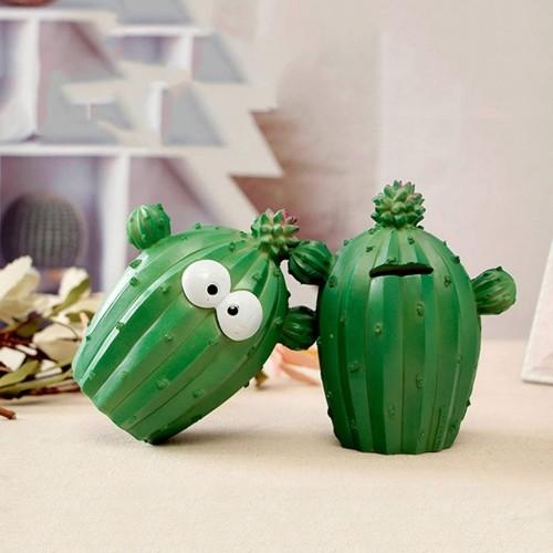 Salvadanai forma Cactus