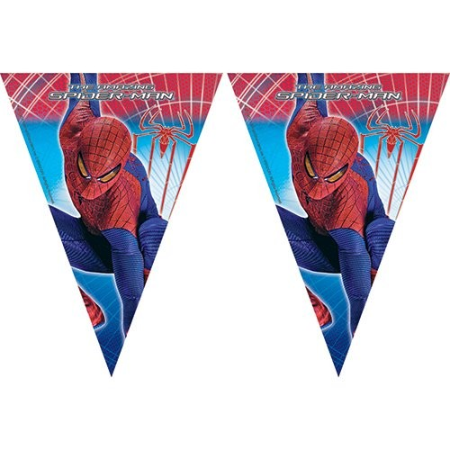 Festone Spiderman