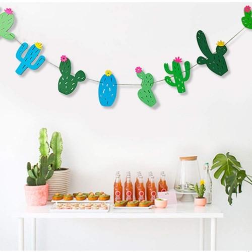 Festone Cactus