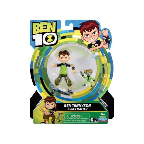 Modellino Ben Ten 10 - Giochi Preziosi