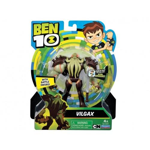 Modellino di Vilgax - Ben Ten