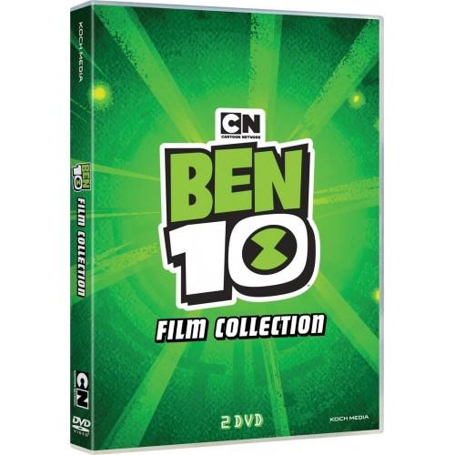 Dvd film Ben Ten