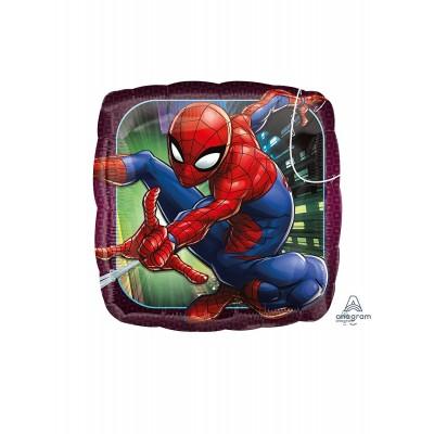 Foil Spiderman da 23 cm, per feste