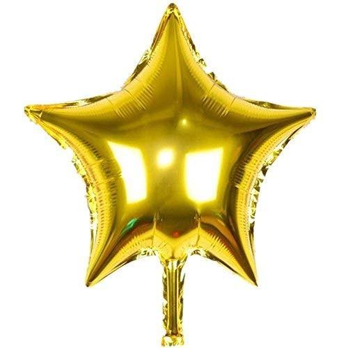 5 foil stella oro