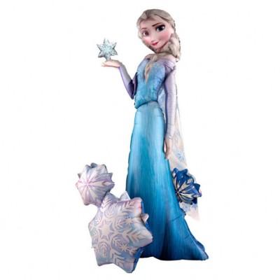Pallone foil Frozen