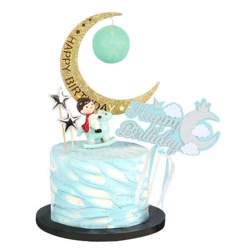 Cake Topper Piccolo Principe