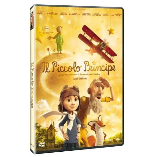 DVD film Il Piccolo Principe