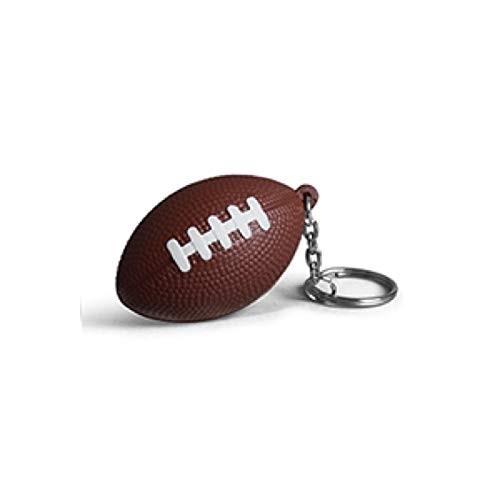 50 Portachiavi Palla da Rugby