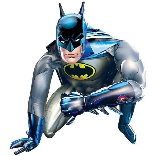 Palloncino Batman, foil 111 cm x 91 cm
