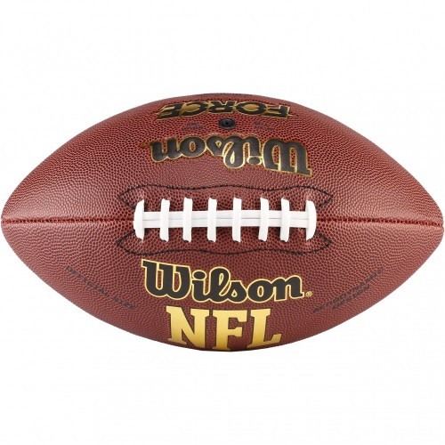 Palla ovale da football americano, NFL Force, Wilson