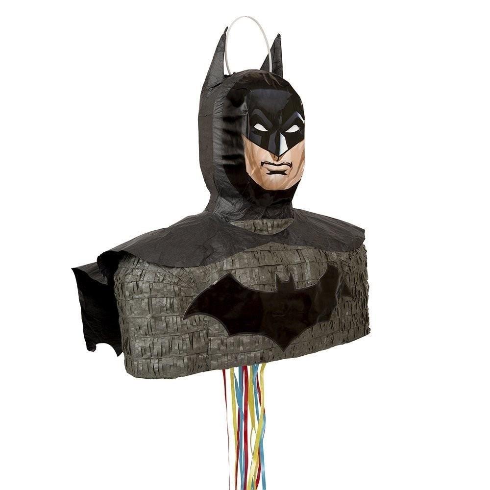 Pignatta Batman, Uomo Pipistrello, per feste