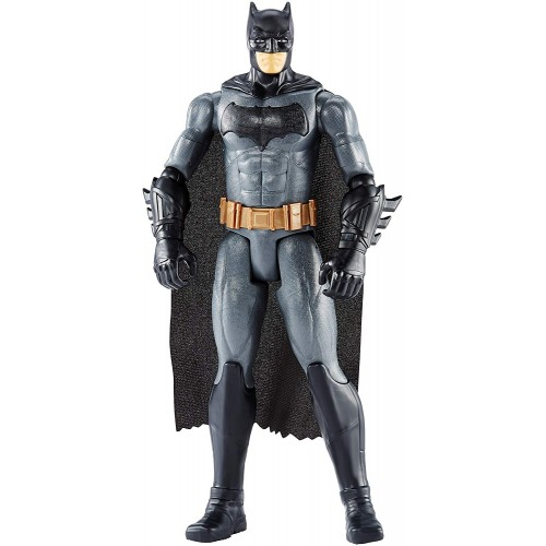 Action figure Batman, idea regalo, giocattolo DC COMICS