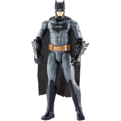 Action figure Batman, idea regalo, giocattolo DC COMICS