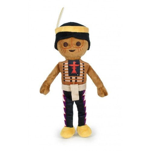 Peluche Indiano Playmobil