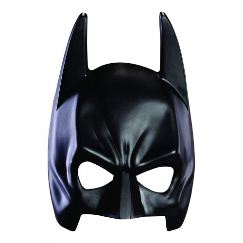 Maschera Batman per adulti, prodotto originale