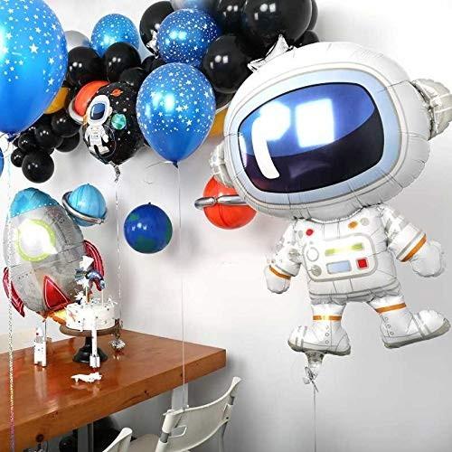 Supershape Astronauta Nasa
