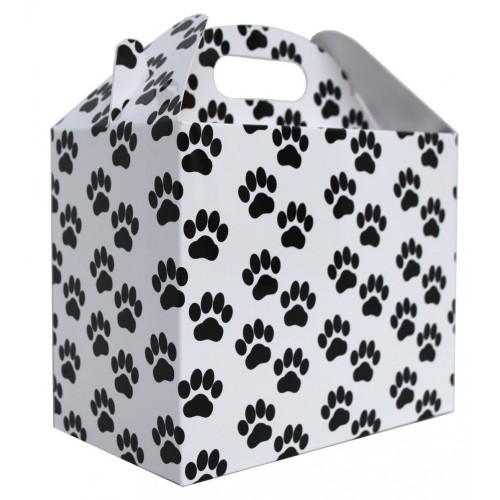 10 Scatole Regalo Dog Party