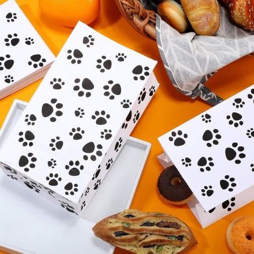 Sacchetti Dog Party - zampa cane
