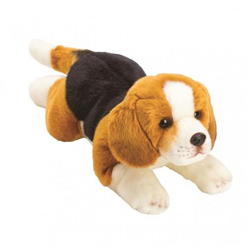 Peluche cagnolino Beagle