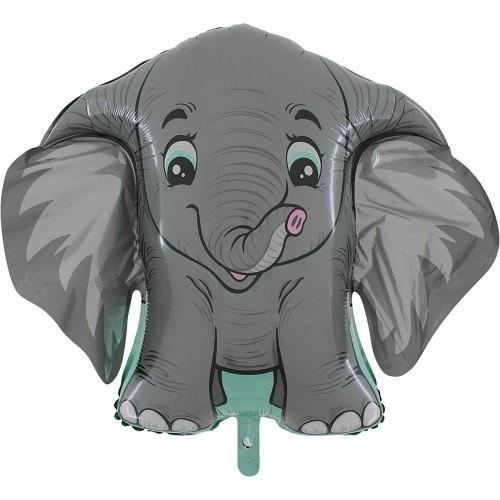 Palloncino Dumbo Disney - elefantino