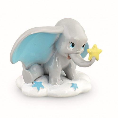 Statuina per bomboniere Dumbo Disney