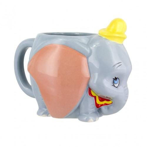 Tazza Sagomata di Dumbo Disney