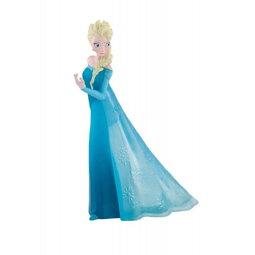 Statuetta Frozen per torta