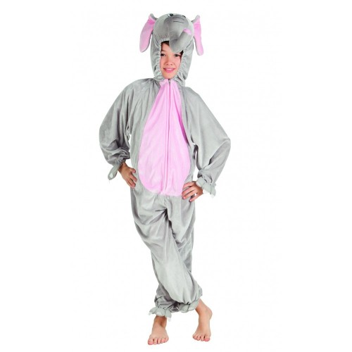 Costume Elefantino Dumbo
