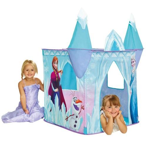 Tenda Regno di ghiaccio