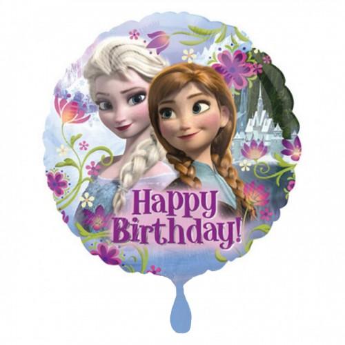 Supershape Anna ed Elsa