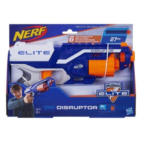Pistola N-Strike Elite - Arma giocatolo Nerf