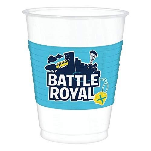"Bicchieri Battle Royal"" - Fortnite"