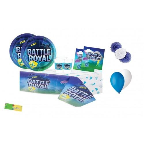 Kit compleanno Battle Royal - Fortnite