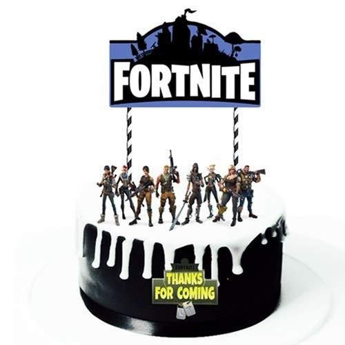 12 topper Fortnite - Epic Game
