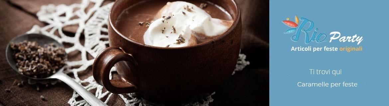 Cioccolateria, creme al cioccolato, cioccolatini, torte di cioccolato, snack