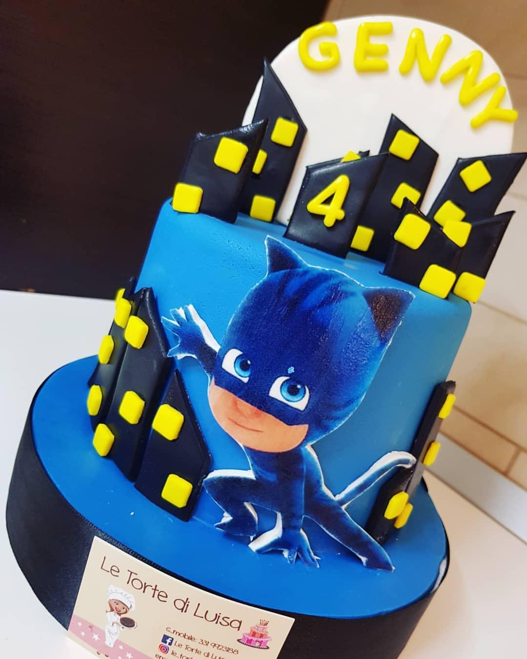torta gattoboy