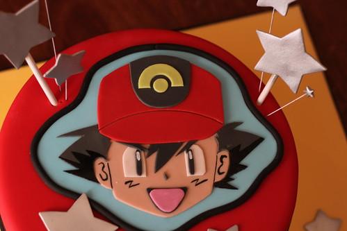 Torta Maestro Ash